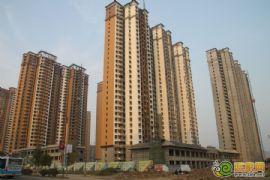 赵都新城9号地实拍(2012.10.07)