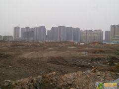 赵都新城陶然居工程进度(2013.02.18)