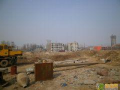 龙仕公园里工程进度(2013.03.20)