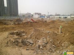 财智天地工程进度(2013.04.19)