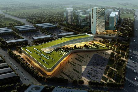 現代國際汽貿城