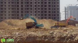 东城尚品工程实景(2014.05.06)