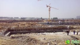 阳光东尚项目工程工程(2014.5.8)