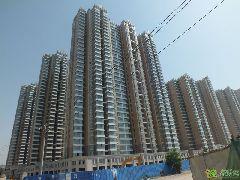 汉成华都施工进度(2014.05.04)