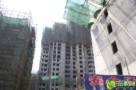新城国际实景图(2014.05.05)