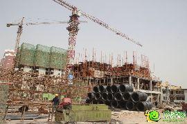汉成华都实景图(2014.05.28)