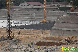 卓冠美景城工程实景(2014.6.11)