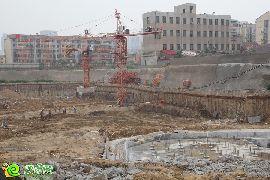 站南旺角4#、5#楼实景图(2014.06.23)