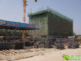 阳光东尚工程进度(2014.06.03)