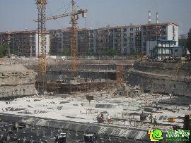 億順博奧大廈工程實景(2014.6.3)