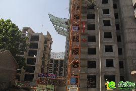 新城国际实景图(2014.06.09)
