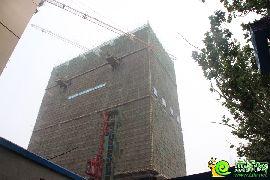 龙鼎国际实景图(2014.06.18)
