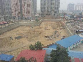东城尚品实景(2014.6.15)