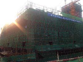 國際金融中心實景(2014.6.29)