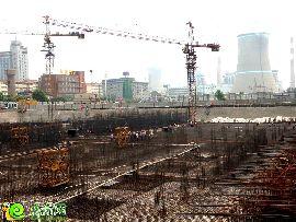 盛瑞华庭实景图(2014.6.23)