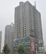 金世纪花园实景图(2014.06.16)
