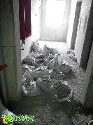 清理室内(2014.07.21)