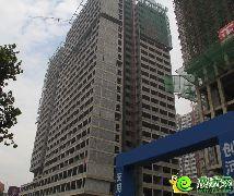 宝利大厦写字楼实景(2014.07.24)