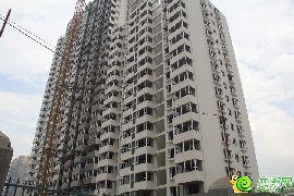 宝利大厦住宅实景(2014.07.24)