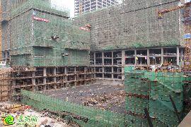 國際金融中心實景(2014.7.29)