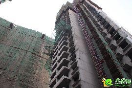新城国际实景图(2014.07.02)