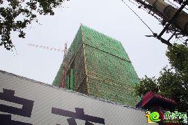 龙鼎国际实景图(2014.07.02)