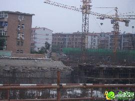 億順博奧大廈工程實景(2014.7.04)
