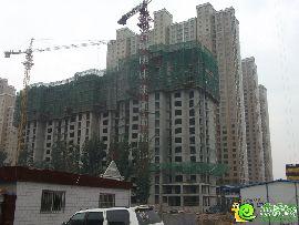 汉成华都4#实景图(2014.07.31)