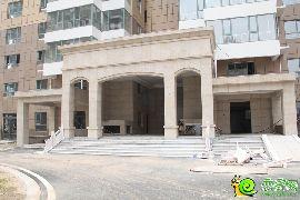 汉成华都实景图(2014.07.31)