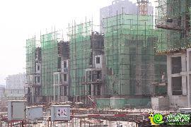 盛瑞华庭实景图(2014.7.15)