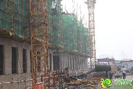 盛瑞华庭实景图(2014.7.31)