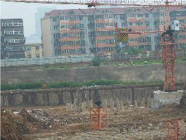 站南旺角实景图(2014.7.02)