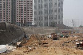 东城尚品实景(2014.7.07)