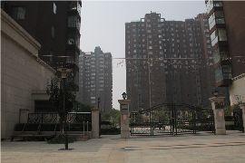华信山水文苑一期实景图(2014.05.31)