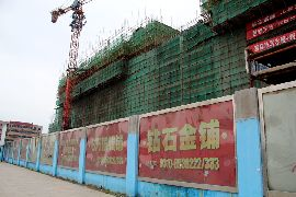 财智天地实景(2014.7.23)