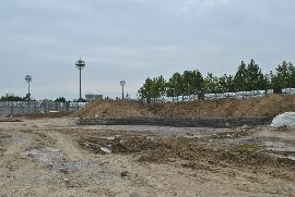 环球中心工地(2014.07.24)