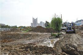 环球中心工地(2014.08.07)