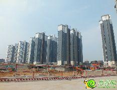 锦绣江南实景图(2014.09.01)