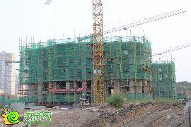 御景江山二期实景图(2014.09.19)