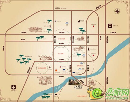 贵族线路m7电路图