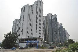 锦绣江南实景图(2014.09.10)