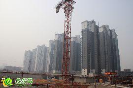 锦绣江南实景图(2014.10.22)