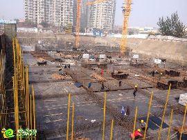 东城尚品实景(2014.10.24)