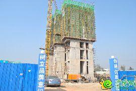 江南锦苑实景图(2014.10.25)