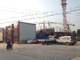 億順博奧大廈工程實景(2014.9.24)