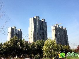 阿尔卡迪亚阳光苑实景图(2014.10.13)