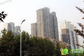 阳光苑实景图(2014.10.22)