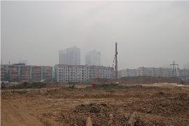 盛瑞华庭二期实景图(2014.10.29)
