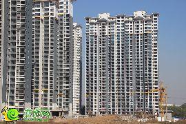 锦绣江南实景图(2014.11.04)