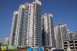 锦绣江南实景图(2014.11.12)